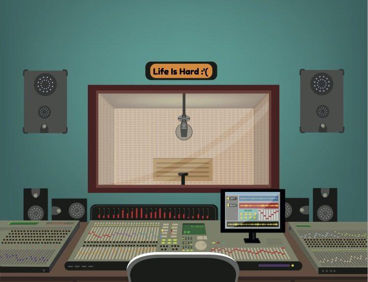 Plugins Are Killing Pro Studios