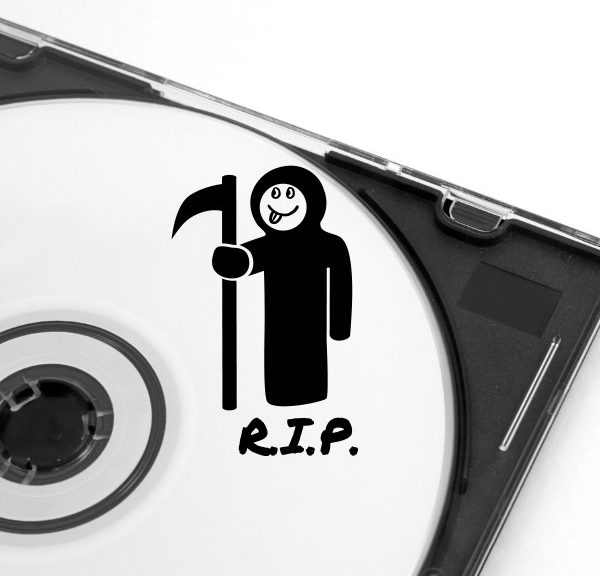 The Death Of The CD