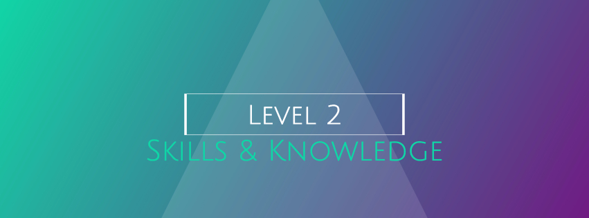 2 Skills & Knowledge